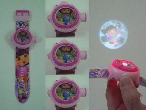 đồng hồ biến hình