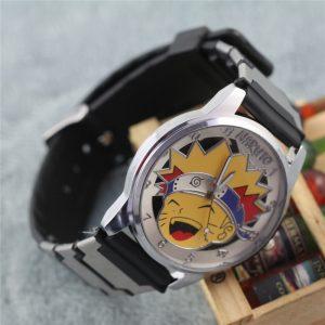 đồng hồ hình naruto hà nội