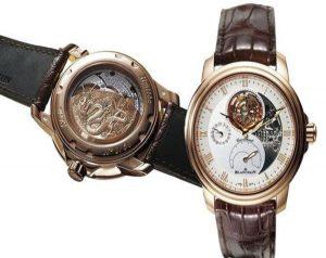 đồng hồ hình rồng6